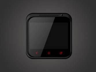 HTC OneX Plus by AdrianFahrbach