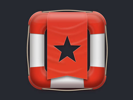 Wunderlist Support Icon