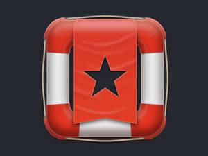 Wunderlist Support Icon