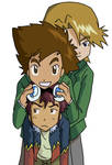 Digimon: Together