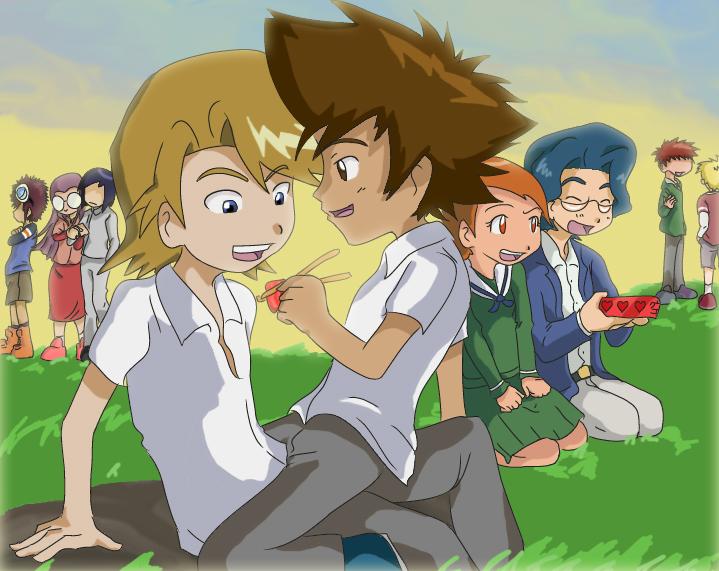 Vous allez encore m'entendre parler de Digimon Digimon__just_one_bite_by_shigerugal