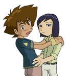 Digimon: Kenchi