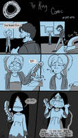 The Ring Comic
