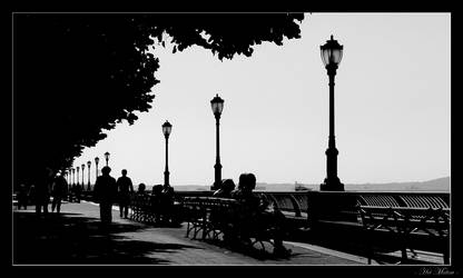 - Hudson River -