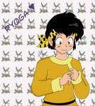 Ryoga x3333 by kuki4982