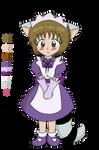 Yuiko x3