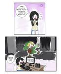 Ocarina of time :D