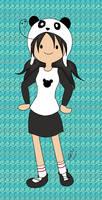 panda Time :D by kuki4982