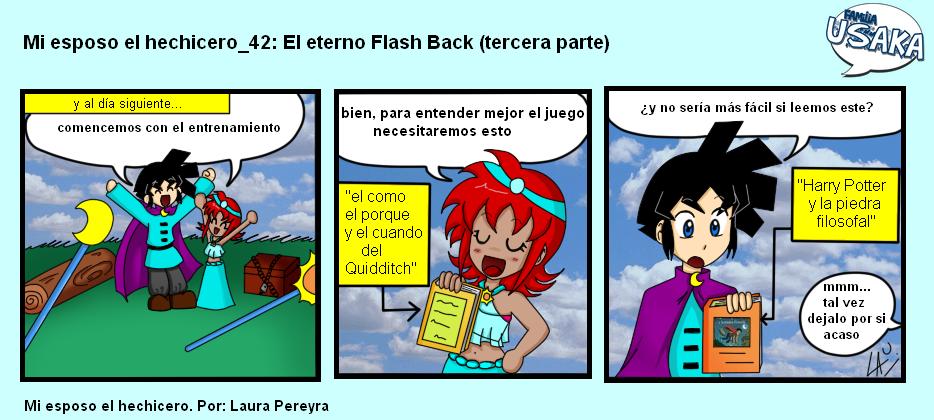 Mi Esposo El Hechicero 42 by kuki4982