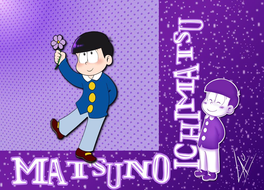 Kid Matsuno Ichimatsu by kuki4982