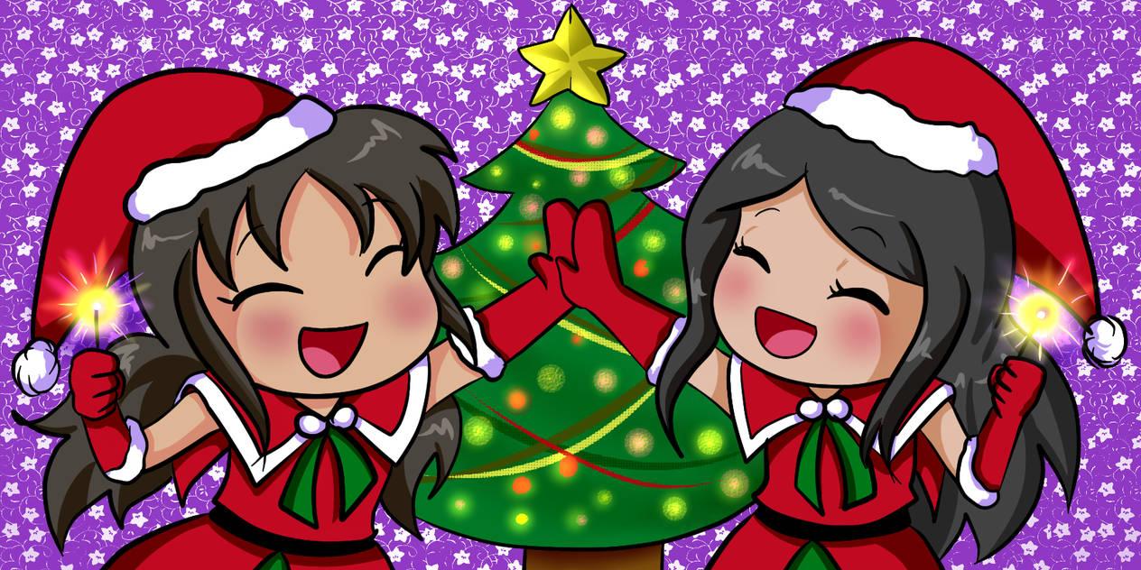 Match Icon Christmastic uwu by kuki4982