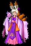 K-1 Dancing Queen