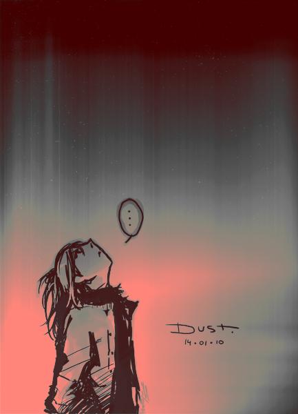 Dust by Hikari-Akagi