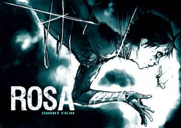 ROSA -short-film by Hikari-Akagi