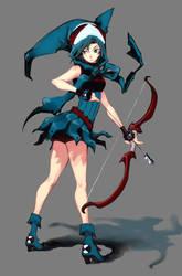 Archer - Adell