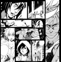 A Traves Del Khamsin- panels 01 by Hikari-Akagi