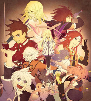 Tales of Symphonia remake