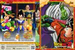 Caratula del VOLUMEN #02 de Dragon Ball Z