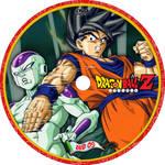 Dragon Ball Z (Label#09) [ElPalacioDeBaba.com]
