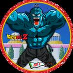 Dragon Ball Z (Label#11) [ElPalacioDeBaba.com]