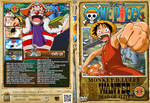 One Piece: Special Edition [DVD #01]