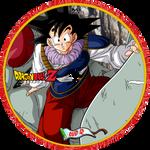 Dragon Ball Z (Label#12) [ElPalacioDeBaba.com]