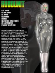 Robounit by Doctor-Robo