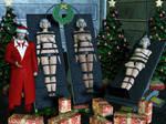Merry Twistmas by Doctor-Robo