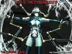 The Chrome Virus - CyberQueen promo