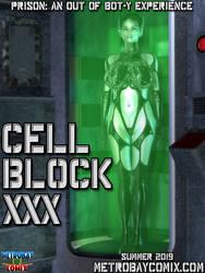 Cell Block XXX promo 2