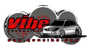 Pontiac Vibe by mrdoopey