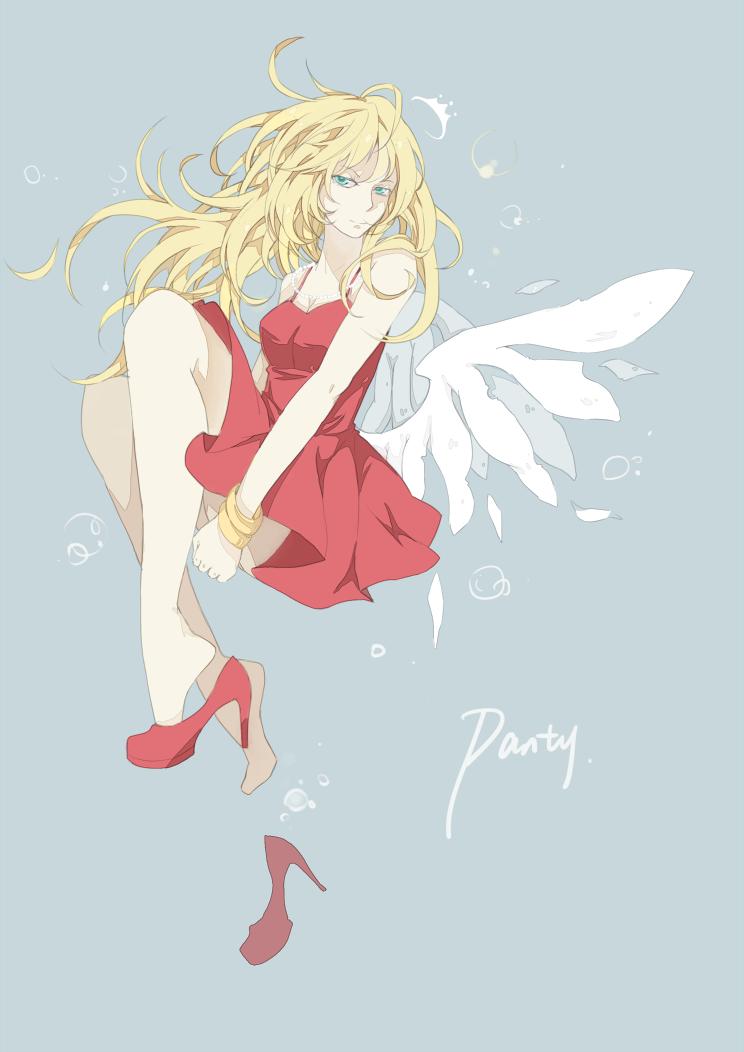 My Princess by jitama