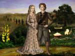 Lorenzo and Pampinea from Virgin Territory