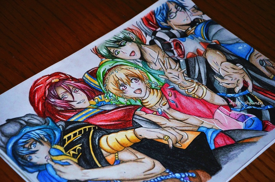 Free anime by doreishounen on deviantart free anime by doreishounen voltagebd Gallery