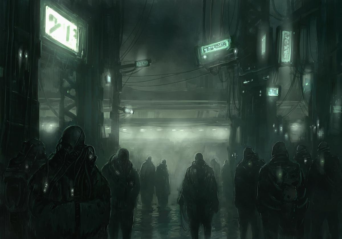 station 5375B by DarkEnter