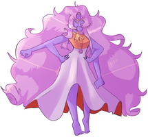 charoite by bad-vibes-iva