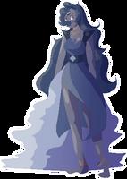 [custom] Moonstone! by bad-vibes-iva