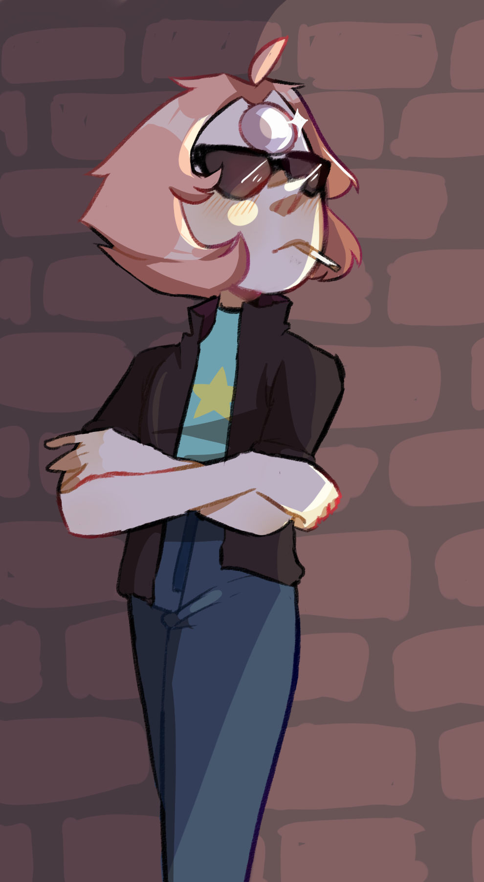bad pearl by bad-vibes-iva
