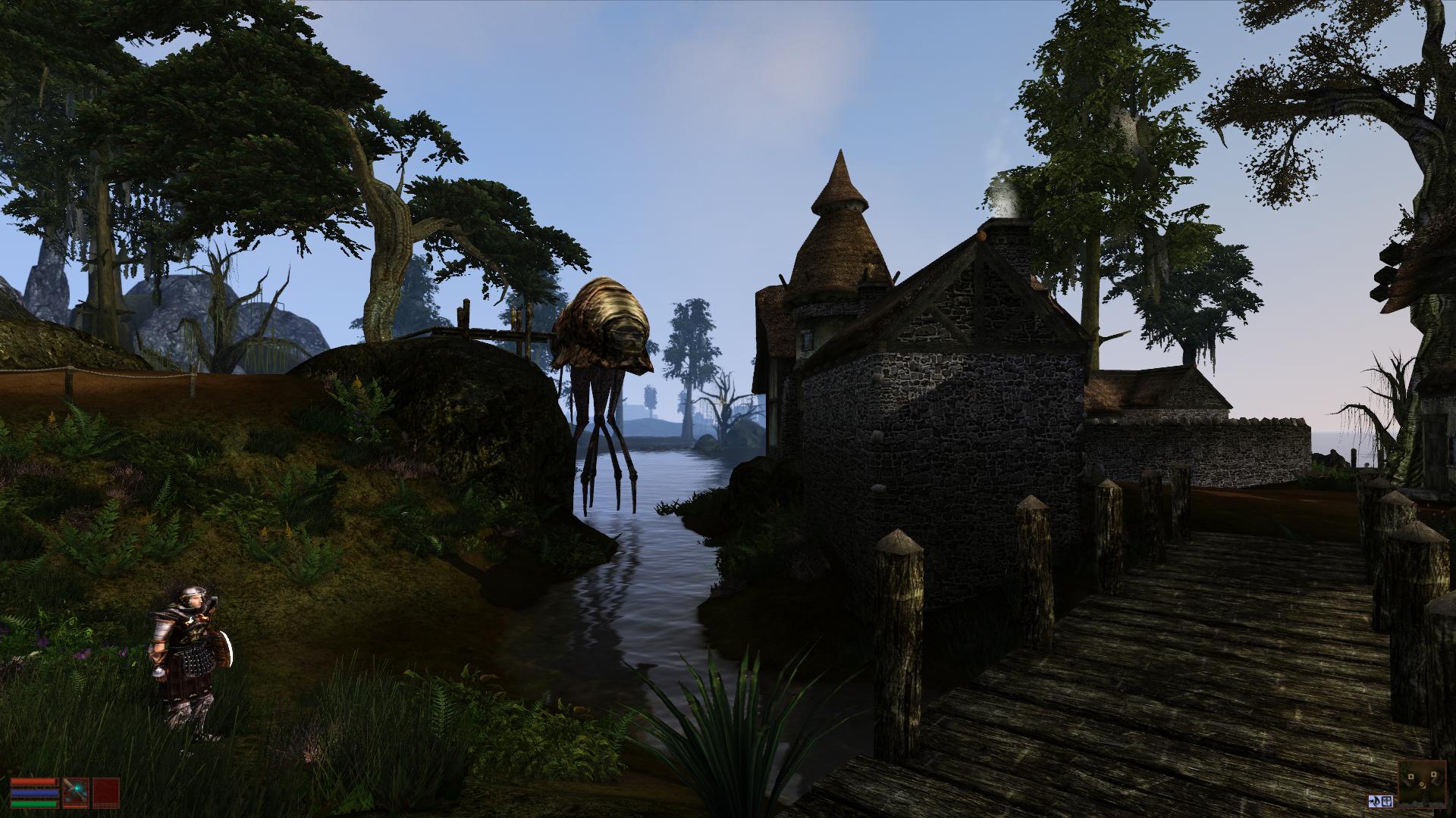 Morrowind wallpaper by awesomelemon on deviantart - Morrowind wallpaper ...