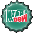 Mountian Dew by JamesBensonArt