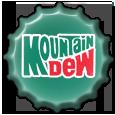 Mountian Dew by JamesBensonArt