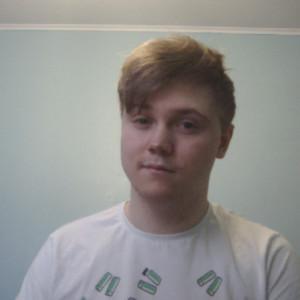 AaronRoberts's Profile Picture