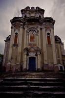 Old monastery by adi-cherryson