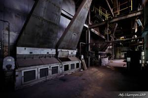 Die Zuckerfabrik by adi-cherryson
