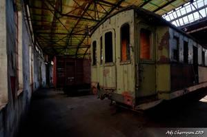 Train depot by adi-cherryson