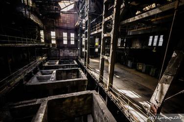 Das Kraftwerk des Lichts by adi-cherryson
