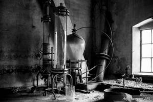 The Perfume by adi-cherryson