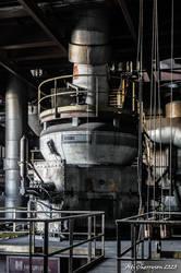 Sillon industriel
