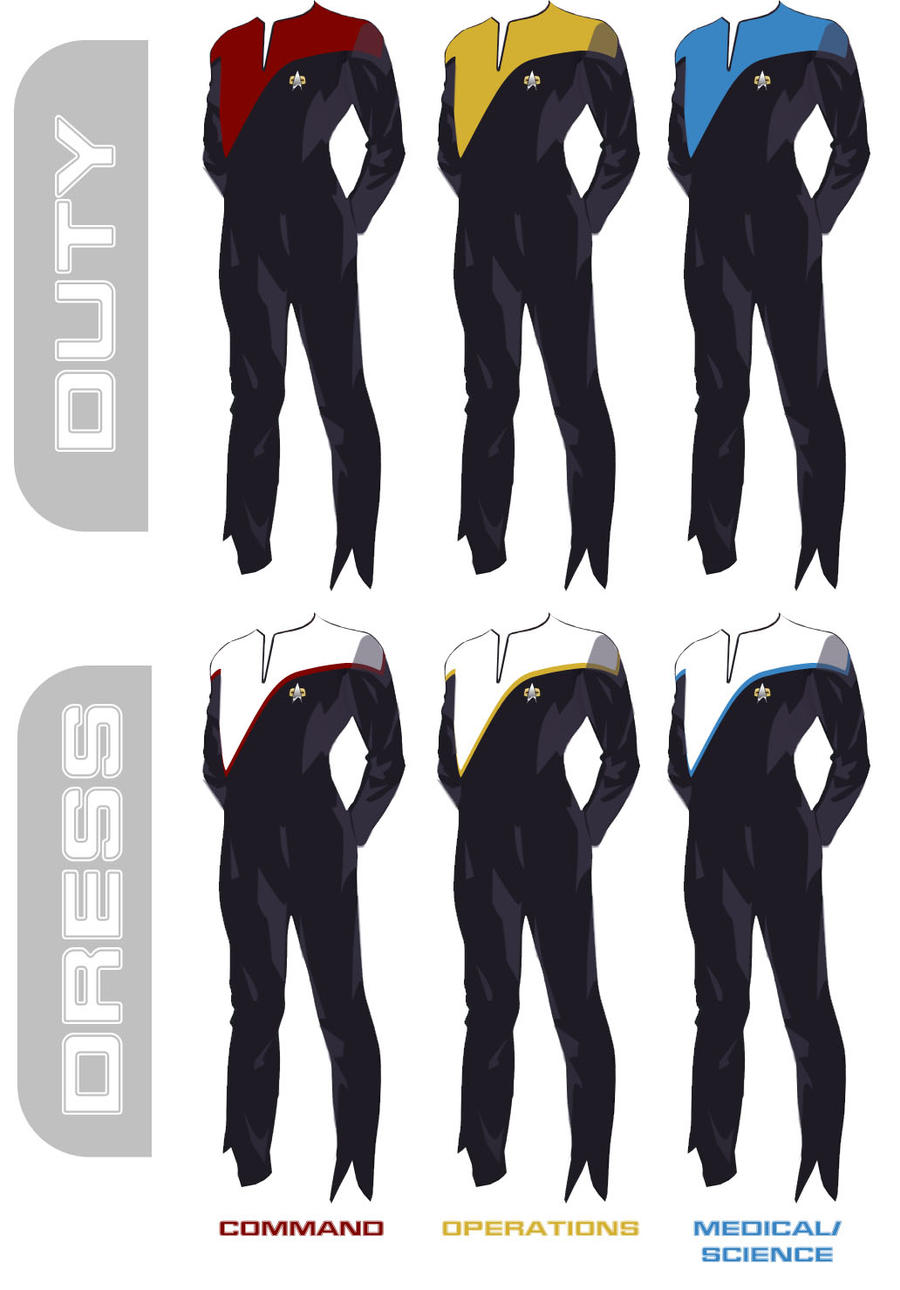Star trek, Star trek uniforms and Star trek enterprise on ...