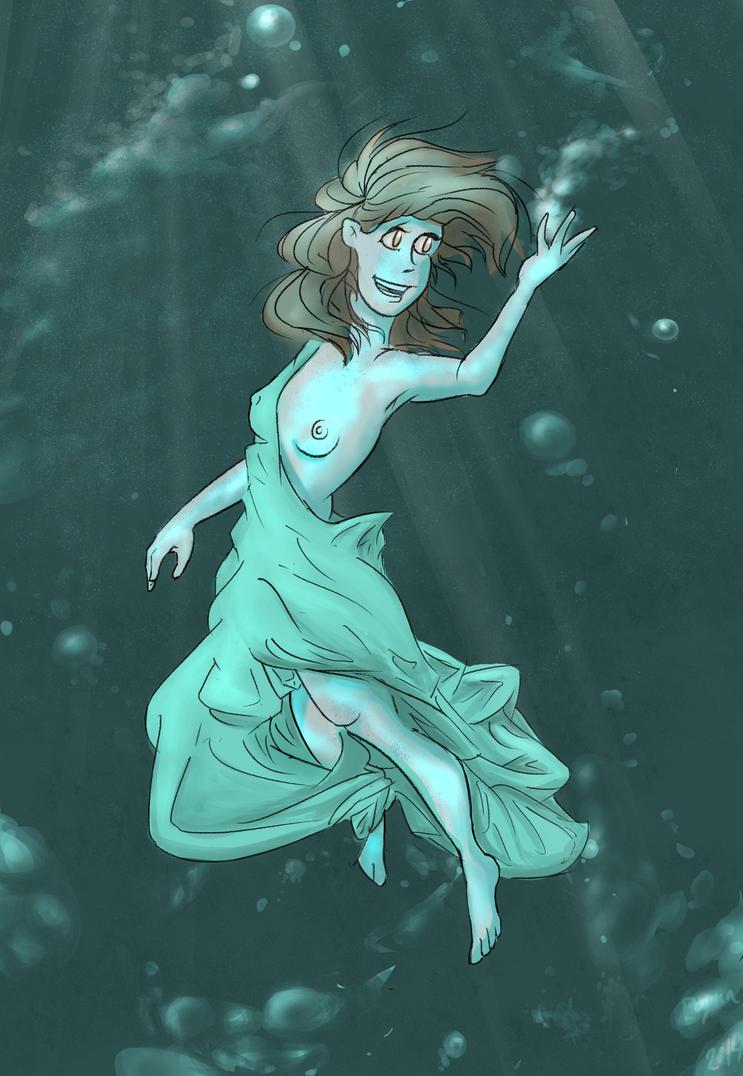 Water by NeilCfreak